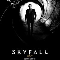Az első Skyfall trailer