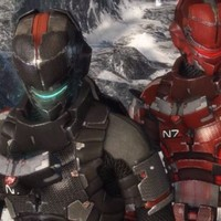 Dead Space 3 - Szerezd be Shepard parancsnok páncélját