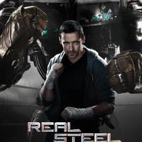 Vasököl (Real steel, 2011)