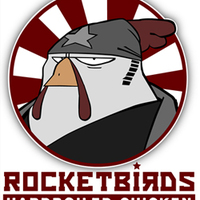 Budget játékteszt - Rocketbirds Hardboiled Chicken