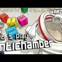 Let's Play: Antichamber