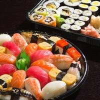 A sushi története