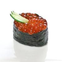 Sushi típusok III.