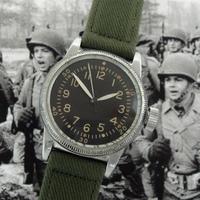 5 karóra, amit a II. Világháborúban használtak