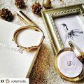 Nagy sikere van a Michael Kors ékszereknek is. A Voila Mode Bloggere Krisztike is a FashionWatch MK karkötőt választott. #musthave #michaelkors #fashionwatch #fashionwatchhungary #jewellery #gold #trend2018