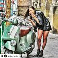 Köböl Anita a Beauty Whispers bloggere is a FashionWatch ékszerei viseli. Imádjuk Anita stílusát! #fashionwatchhungary #fashionwatch #michaelkors #gagamilano #blogger #trend2019 @kobol.anita