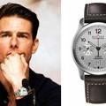 Ezeket az órákat hordják a férfi sztárok. Nézd meg, melyik Brad Pitt kedvence!
