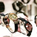 Jean Paul Gaultier óra= trend 2019 Neked már van? #summer2019 #jeanpaulgaultierwatches #fashionwatchhungary #trend2019 #gold #roze #jpg