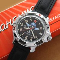 Különleges és limitált órát szeretnél megfizethető áron  A Vostok szinte  csak ilyet gyárt. bf22a3ec92