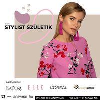 A Stylist születik versenyt először rendezik meg az Answear webáruház jóvoltából Magyarországon. A színvonalas divatesemény egyik fő támogatója a Fashionwatch. #fashionwatch #fashionwatchhungary #answear_hu #cooperation #styleaward #stylebattle #trend2019