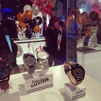 Jean Paul  Gaultier óráink a Marie Fashion Days-en debütálnak. #fashionwatchhungary #jeanpaulgaultierwatches #trend2019 #watch