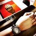Gagá Milano óránk a Playboy Exclusive különleges óra válogatásában! Ez nem véletlen! Nézd meg a webshopunkban és az üzletben a csodás olasz órakülönlegességet. Csak nálunk kapható!!! #fashionwatch #gagamilano #gagamilanowatches #playboyhungary #xmas #holiday #exclusive #watch #ora