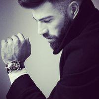 Büszkék vagyunk, hogy a legújabb márkánk a Gagá Milano órája a Playboy októberi számában szerepelt. #gagamilano #playboyhungary #fashionwatchhungary #trend2019 #fashionwatch #musthave #watch #shopping #italianstyle #milano #hungary #budapest