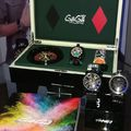 A Gagá Milano Gambler limitált kiadású órája már kapható a Fashionwatch üzleteiben. #roulette #gambler #fashionwatchhungary #trend2019 #gameoflife #luxurylife #onlygame #luck #watch #shopping #italianstyle #milano #hungary #budapest #gagamilano