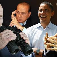 Milyen órát hordanak a világ vezető politikusai?