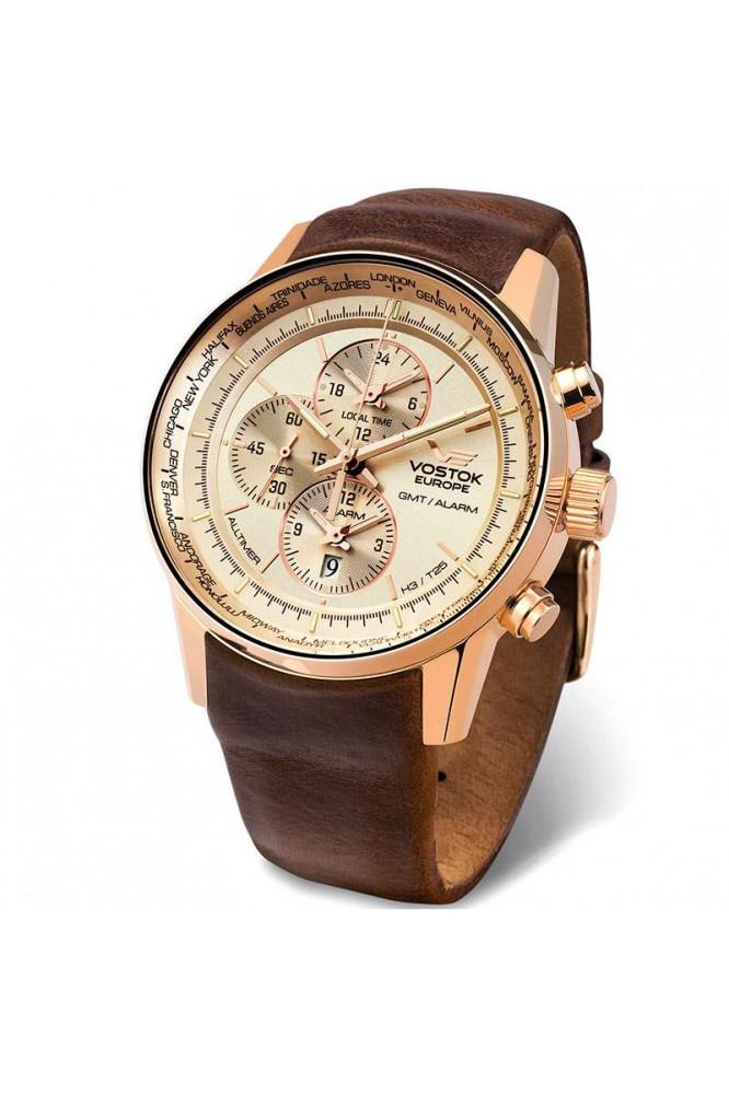 Különleges és limitált órát szeretnél megfizethető áron  A Vostok ... 1696400429