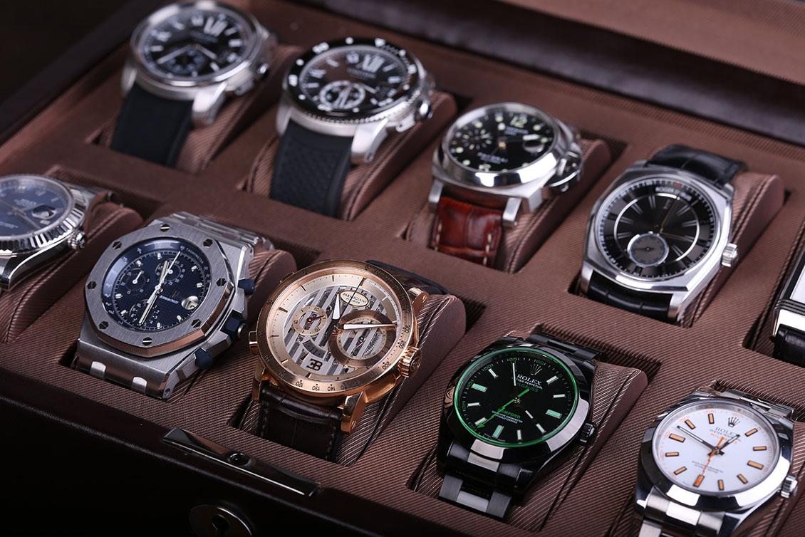 39f9a74774e A 10 legnépszerűbb óramárka a világon - Watch&Fashion