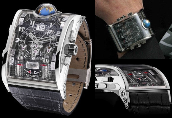 A 10 legrondább óra a világon - Watch Fashion 5b343fe22b