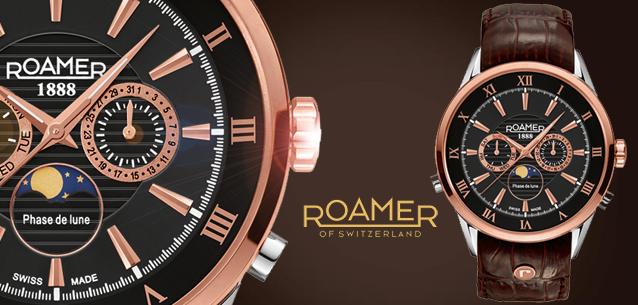 A 10 legjobb Roamer óra Watch&Fashion