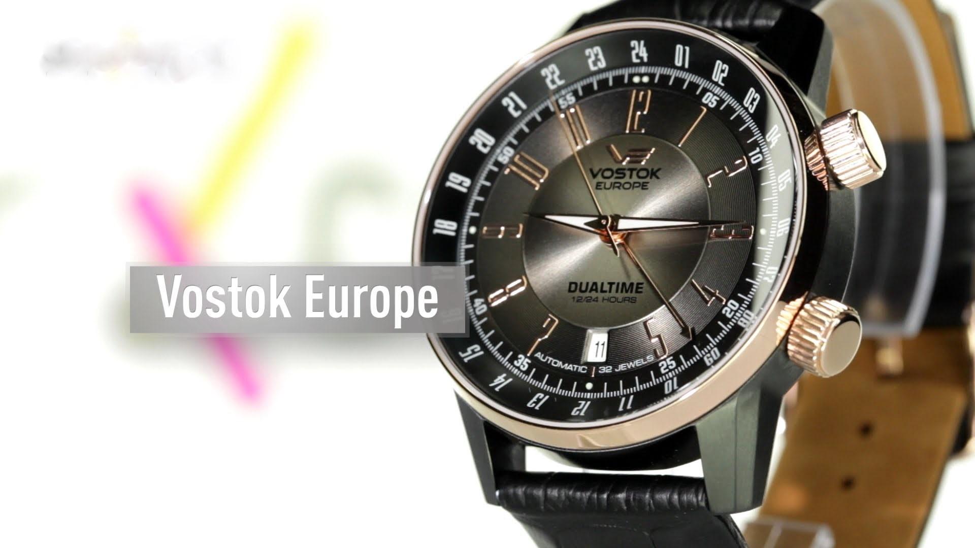 A 10 legjobb Vostok férfióra Watch&Fashion