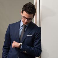 Top 10 elegáns férfi óra üzleti megjelenéshez