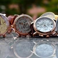 10 lenyűgöző luxus óra, amely kiállja az idő próbáját