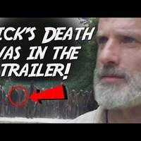 Egy vad elmélet Rick és Maggie haláláról