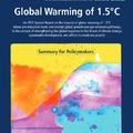 Az ENSZ Éghajlatváltozási Kormányközi Testület 2018-as jelentése a klímaváltozásról