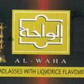Al Waha - Medvecukor