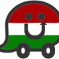 Magyar Waze Logó készítési verseny