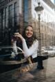Építészből instagrammer - Illés Anna interjú