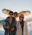 6 külföldi szerelmespár, akiket érdemes követni az Instagramon