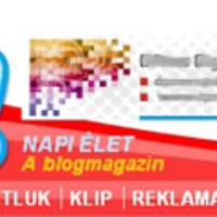 Napi Élet Blogmagazin