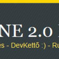 Online 2.0 blog