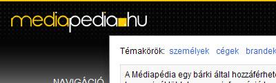 mediapedia.hu
