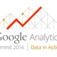 Fontos újdonságok - Google Analytics Summit 2014