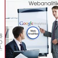 Haladó webanalitika képzés