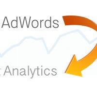 Analytics és AdWords összekapcsolás fejlesztése