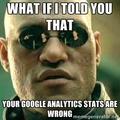Top 3 Google Analytics konfigurációs hiba és a megoldás