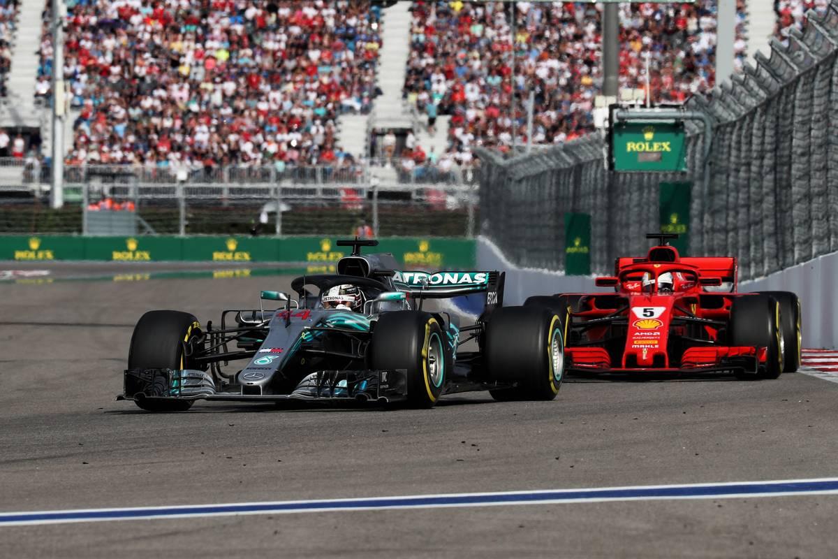 Vajon tényleg visszaesett a Ferrari?