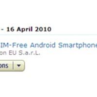Nexus One vagy iPhone 3GS: A DÖNTÉS