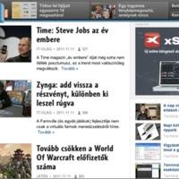 Szájt redizájn és hirdetési elképzelések 2012
