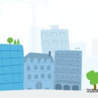IBM Smarter Cities - mobilvideózz városi témákat!