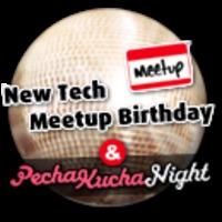 Reminder: csütörtökön Meetup szülinap, feat. PechaKucha Night