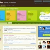 Hazai pálya - Gisgas.hu, a hangulatfüggő programajánló