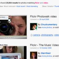 Jó ötlet-e a Flickr Video?