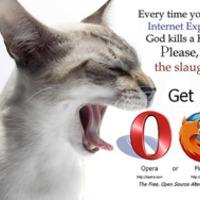 A Firefox berobbant Magyarországon