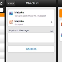 Check.in: a felettes mobil helyzetmegosztó alkalmazás