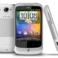 Teszt: a gyengén látó HTC Wildfire