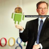 Megoldódik az Android Market mizéria?